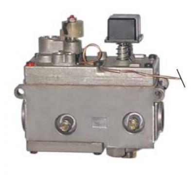 Valva de gaz Minisit 0.710.850, 30-100*