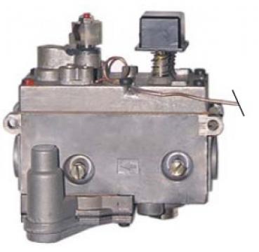 Valva de gaz Minisit 0.710.851, 30-100*C
