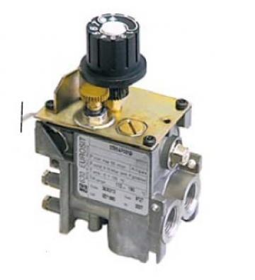Valva de gaz Eurosit 0.630.327, 80-320*C