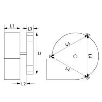 Ventilator G2S150 AB08 44 de la Kalva Solutions Srl