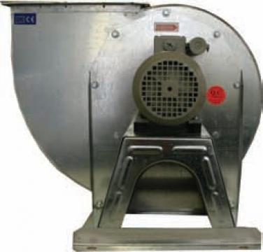 Ventilator AL PM350 1450rpm 4kW 400V