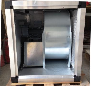 Ventilator BOX HP250 1450rpm 1.1kW 400V