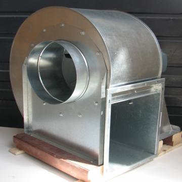 Ventilator aspiratie CrB4400 3kW 400V