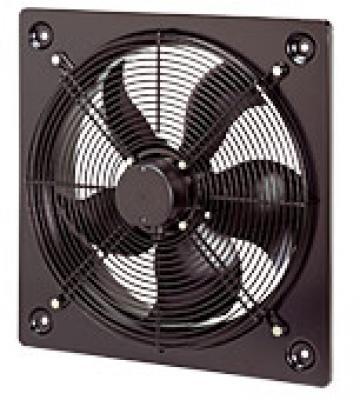 Ventilator axial HXBR/6-400