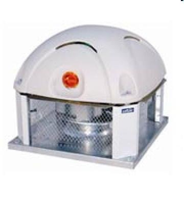 Ventilator desfumare THF 100-8T