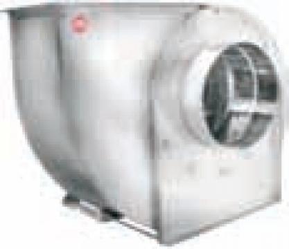 Ventilator inox HP250 950rpm 0.37kW 230V