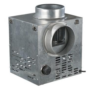 Ventilator semineu XAM 150 de la Ventdepot Srl