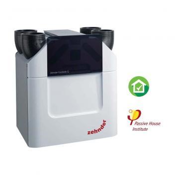 Recuperator caldura Entalpie Zehnder ComfoAir Q600 ERV