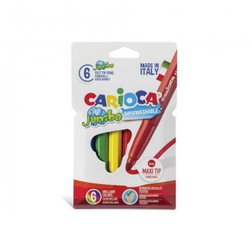 Carioca Jumbo 6/set