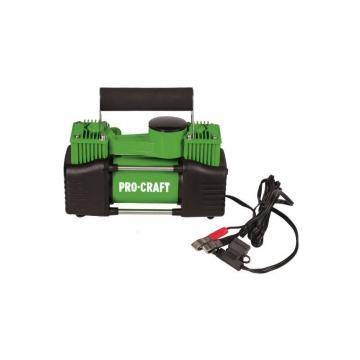 Compresor auto portabil Procraft LK400 de la Micul Gospodar