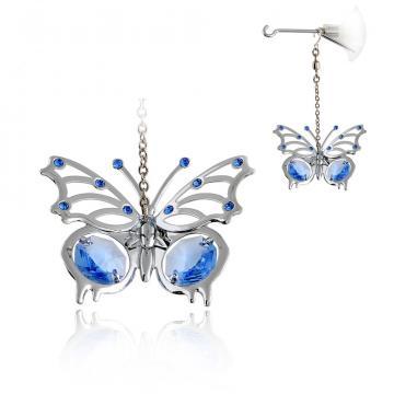 Marturie Fluturas cu cristale Swarovski de la Luxury Concepts Srl