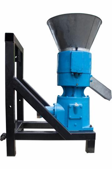 Granulator furaje KL-250 PTO de la Micul Gospodar