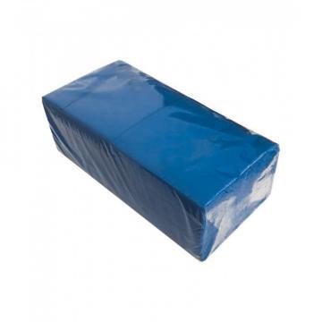 Servetele Papely 250 Deep Colors Albastru Intens