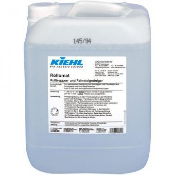 Detergent pentru scari rulante Rollomat, j100510, Kiehl, 10L