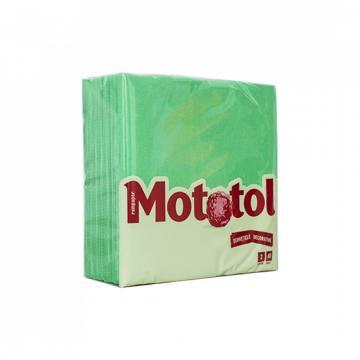 Servetele de masa 33x33cm verzi de la Sanito Distribution Srl
