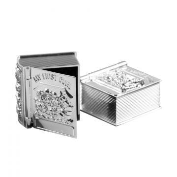 Set casetute prima bucla si primul dintisor Arca lui Noe de la Luxury Concepts Srl