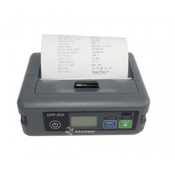 Imprimanta POS mobila Datecs DPP450 conectare USB+RS232