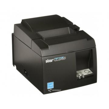 Imprimanta termica Star TSP143IIIU, USB, neagra de la Sedona Alm
