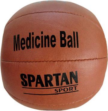 Minge medicinala piele, 3 kg, Spartan Austria de la Prospalier Srl - Lemnaria Jder