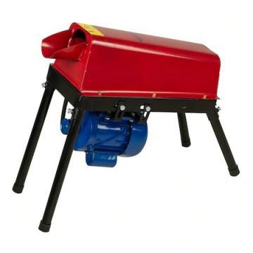 Moara electrica pentru porumb, 1.5 kw, 240 KG/ora, 3000 rpm