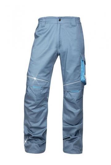 Pantaloni de lucru Summer gri (176-182cm) - Ardon
