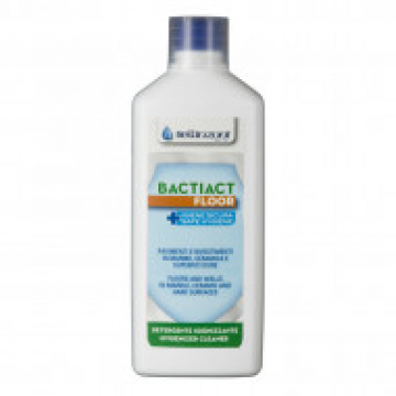 Igienizant concentrat pentru suprafete dure Bactiact Floor