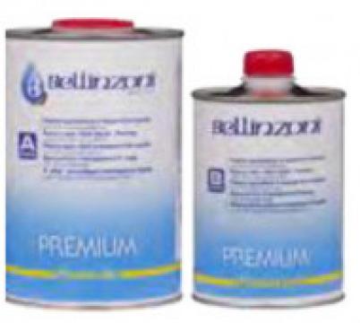 Mastic Epox premium lichid transparent1,6 kg de la Maer Tools