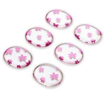 Protectii cu gel pentru bataturi, 6 buc de la Plasma Trade Srl (happymax.ro)