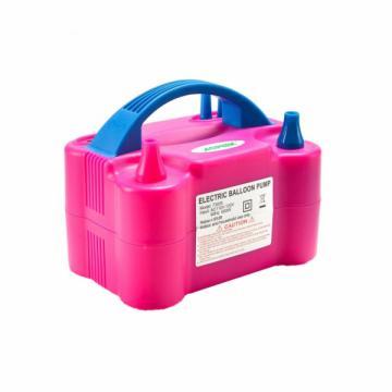 Aparat electric pentru umflat baloane Balloon Pump 73005 de la Www.oferteshop.ro - Cadouri Online