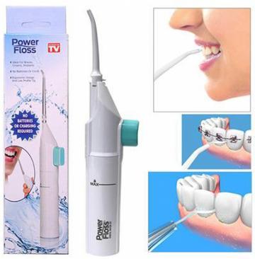 Aparat pentru curatare dentara de la Preturi Rezonabile