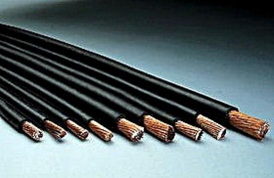 Cablu pentru sudura sectiune 35mm de la It Republic Srl