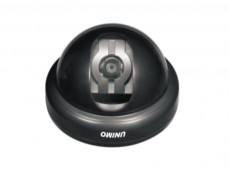 Camera supraveghere video color dome, 540 TVL, lentila 3.6mm de la Micro Logic