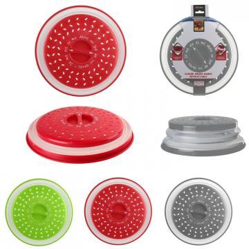 Capac pliabil pentru cuptorul cu microunde de la Plasma Trade Srl (happymax.ro)