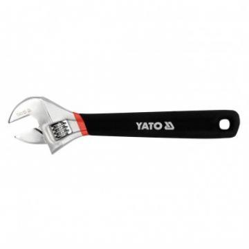Cheie reglabila Yato YT-21652, lungime 250mm de la Viva Metal Decor Srl