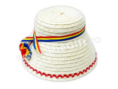 Clop traditional maramuresan, din paie