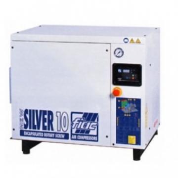 Compresor Fiac cu surub New Silver 10 de la Viva Metal Decor Srl