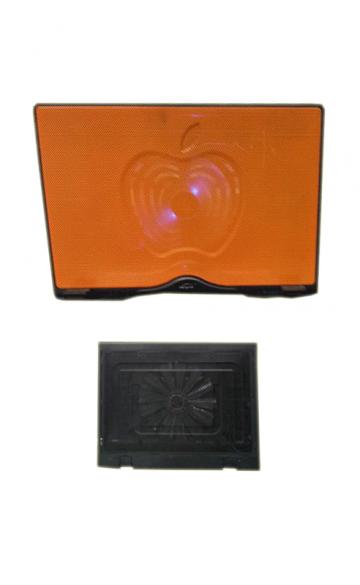 Cooler extern metalic Apple