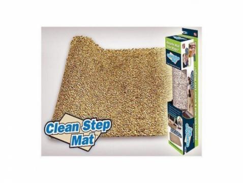 Covoras intrare absorbant antimurdarie Super Clean Mat de la Www.oferteshop.ro - Cadouri Online