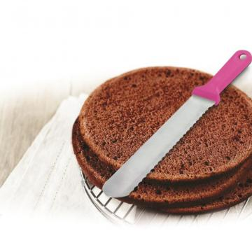 Cutit pentru tort de la Plasma Trade Srl (happymax.ro)