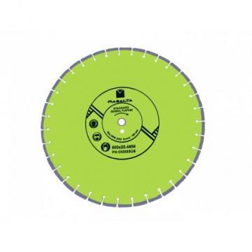 Disc diamantat pentru uz general Masalta de 300 mm de la Tehno Center Int Srl