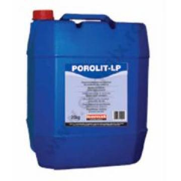 Aditiv pentru betoane Isomat Porolit-LP 5 kg de la Izotech Services