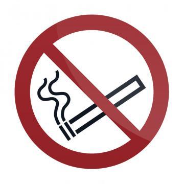 Indicator Fumatul interzis de la Plasma Trade Srl (happymax.ro)