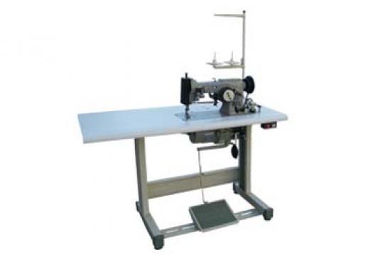Masina de cusut Rope Wrapping Sewing Machine Japsew J-262 de la Senior Tex