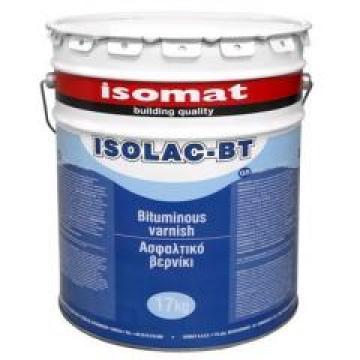 Material bituminos Isomat Isolac-BT, 5 kg de la Izotech Services