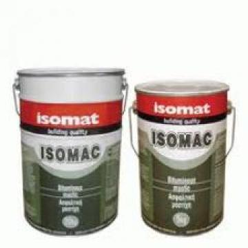 Material bituminos Isomat isomac, 20 kg de la Izotech Services