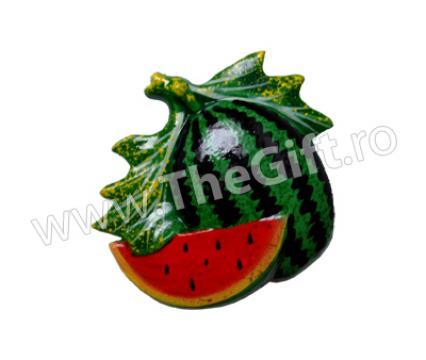 Magneti de frigider, fructe