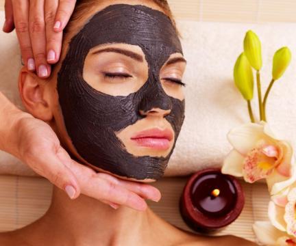 Masca faciala pentru punctele negre de la Preturi Rezonabile