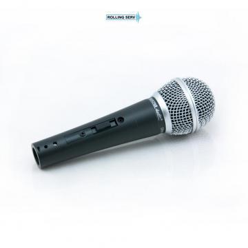 Microfon DM508S de la Sc Rolling Serv Srl