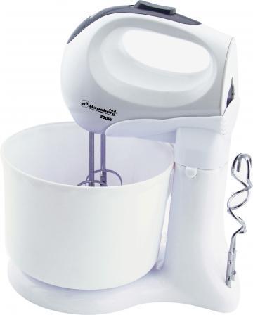 Mixer electric cu bol HB3518 de la Preturi Rezonabile