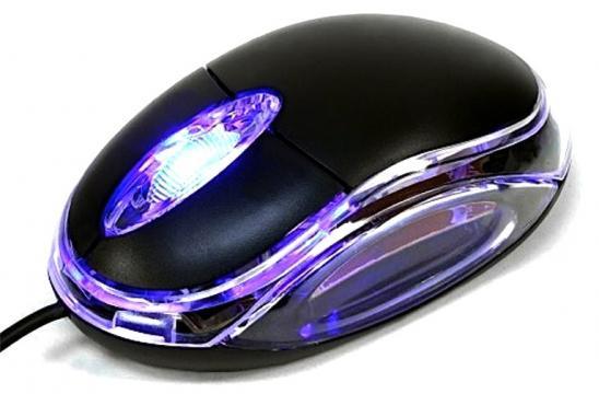 Mouse USB pentru calculator